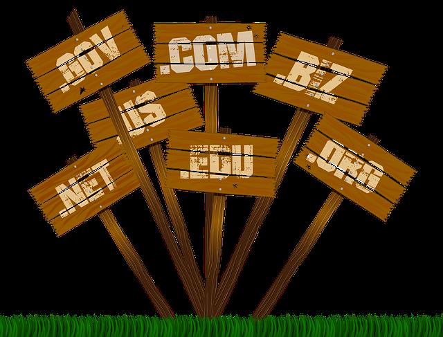 Domain név adás-vétel